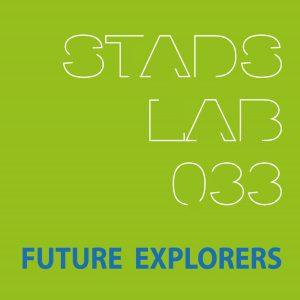 StadsLAB033 logo