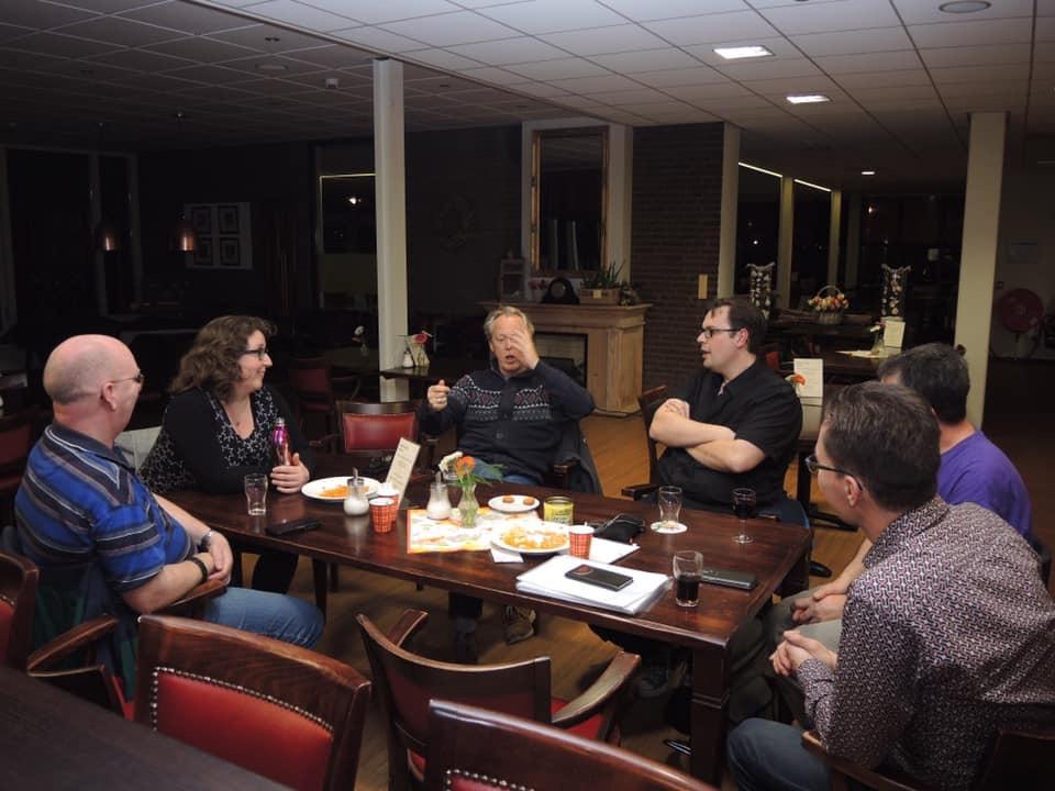 AD(H)D-café Amersfoort (Keistad-café)
