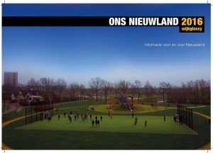 ons nieuwland cover