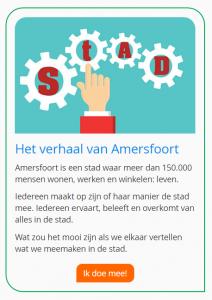 Het verhaal van Amersfoort