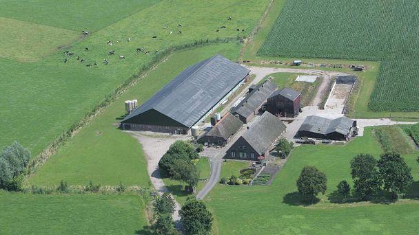 Tweede zonnecentrale op boerderij Breevoort (Postcoderoos project)