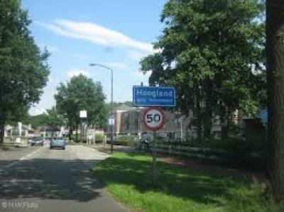 Wijkbeheerteam Hoogland