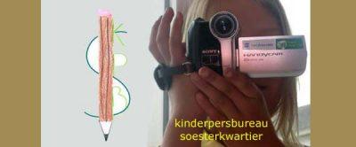 Kinderpersbureau Soesterkwartier