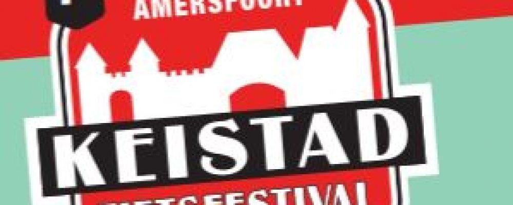 Keistad Fietsfestival opent met filmfestival