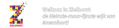 Wijkwebsite Zielhorst