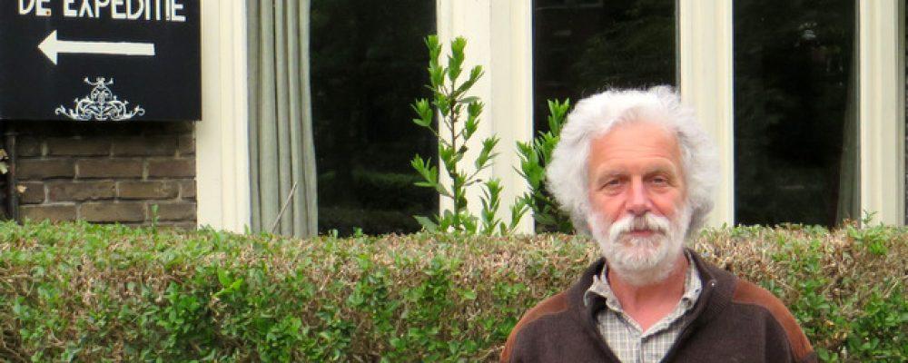 Abel Hertzberger: portret van een bevlogen pionier