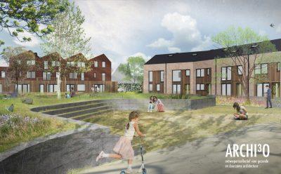 Soesterhof – Duurzaam-wonenproject in Amersfoort