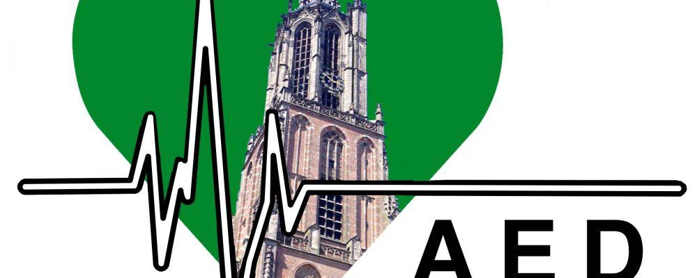 Reanimatie Netwerk Amersfoort zoekt vrijwilligers en AED's